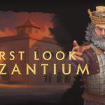 Byzantium details aangekondigd